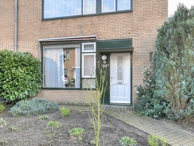 Nijvelstraat 25 in Prinsenbeek 4841 SH