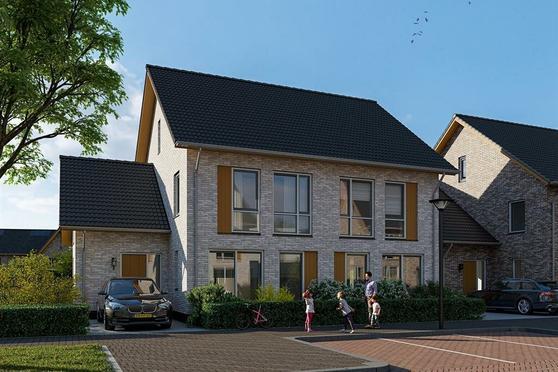 Kop Van Waal Fase 2 (Bouwnummer 104) in Tiel 4005 LH