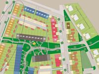 Kop Van Waal Fase 2 (Bouwnummer 58) in Tiel 4005 LH