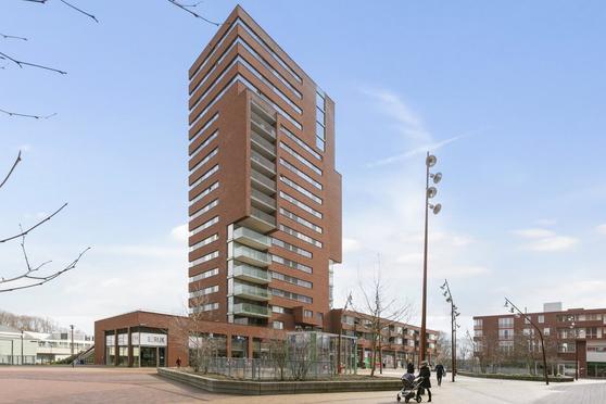 Meerplein 76 in Eindhoven 5658 LL