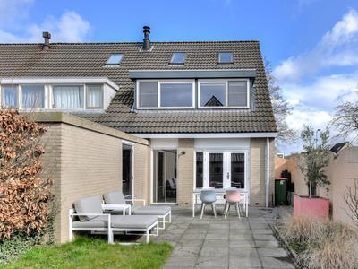 Asterdkraag 12 in Breda 4823 GA