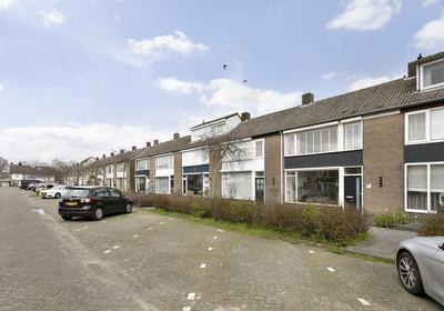 Klaproosstraat 5 in Rosmalen 5241 XL