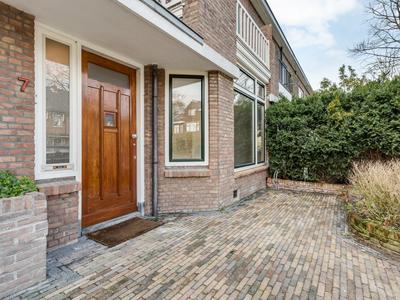 Rembrandtlaan 7 in Voorburg 2271 GE