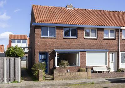 Gerard Doustraat 52 in Deventer 7412 TG