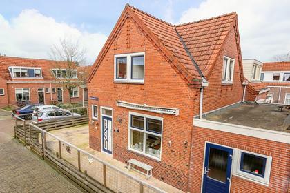 Sontdwarsstraat 1 in Leeuwarden 8921 KT