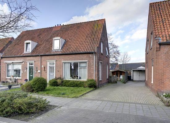 Derk Boeremastraat 18 in Appingedam 9903 AR