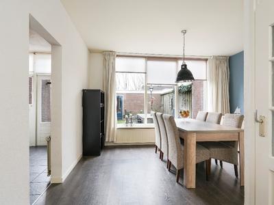 Prunusstraat 17 in Oisterwijk 5061 AR