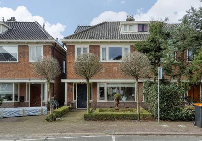 Vondellaan 96 in Beverwijk 1942 LL
