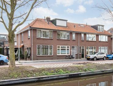 Kromwijkerkade 16 in Woerden 3442 EG