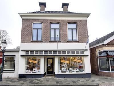 Stationsstraat 11 in Appingedam 9901 BL