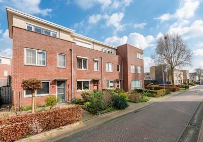 Pad Van Arendsoog 14 in Wageningen 6708 TR
