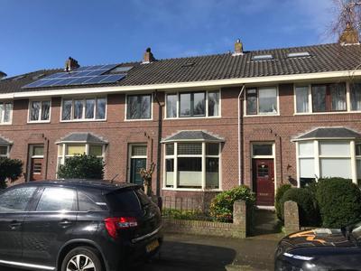 Prins Willem-Alexandersingel 50 in Den Helder 1782 GT