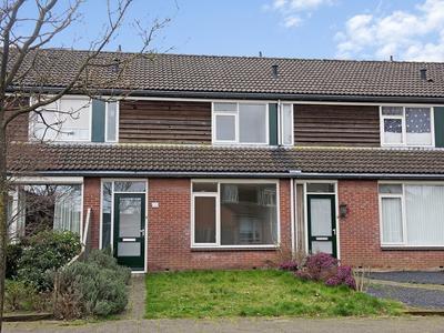 Willem Royaardsstraat 21 in Hengelo 7558 RP