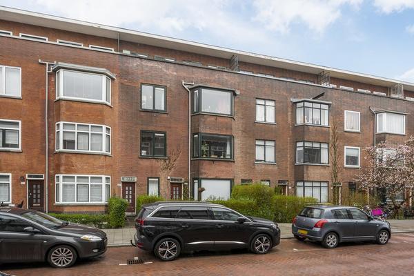 Nolensstraat 29 B I in Rotterdam 3039 PL