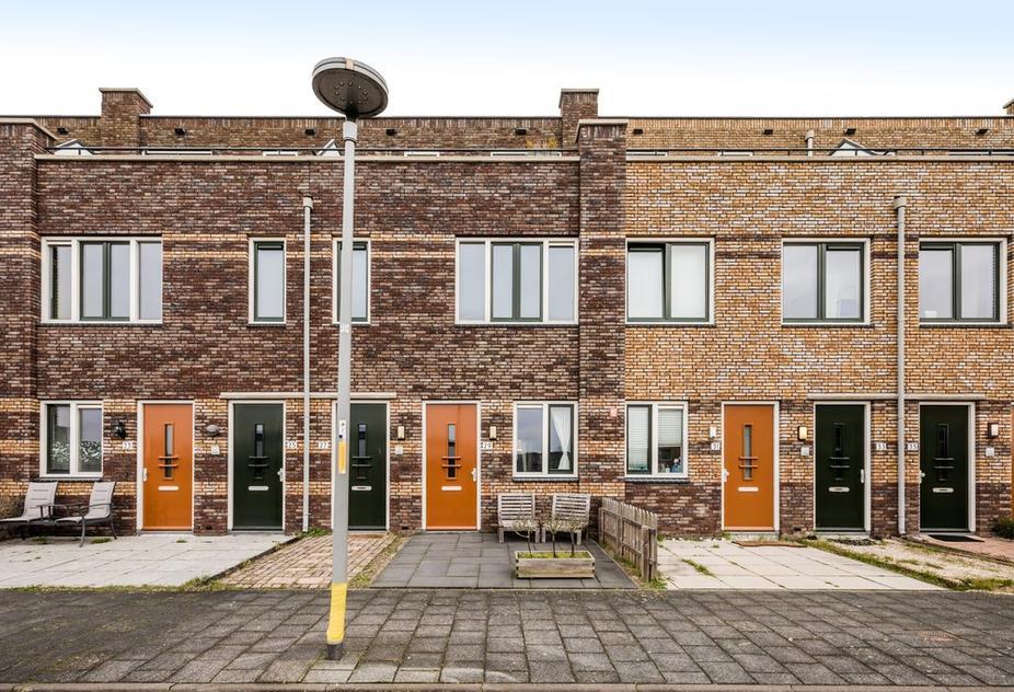 Osirispad 29 in Almere 1363 XK