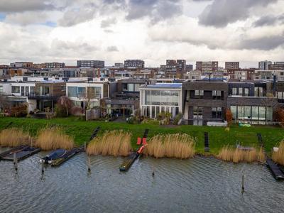 Lisdoddelaan 104 in Amsterdam 1087 KA