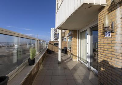 De Favaugeplein 53 Hs in Zandvoort 2042 TS