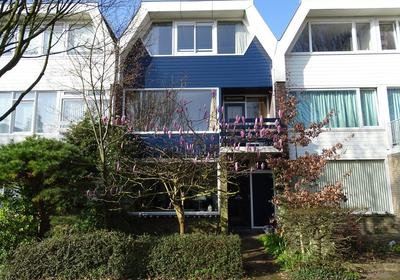 Strandvliet 25 in Amstelveen 1181 MK