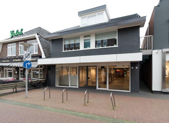 Haarstraat 48 in Rijssen 7462 AR