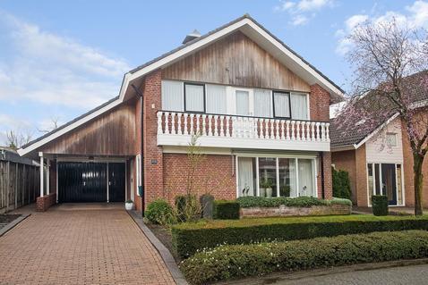Markesingel 46 in Hengevelde 7496 BB