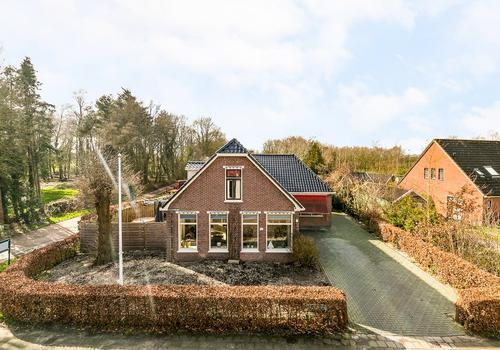 Kontermansweg 46 in De Hoeve 8394 VP
