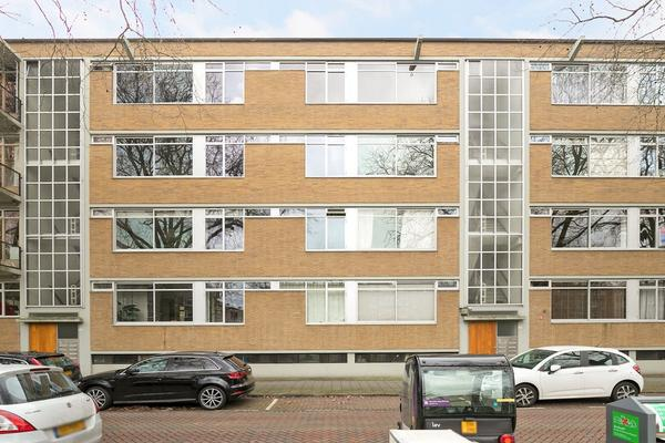 Statenweg 43 H in Rotterdam 3039 HC