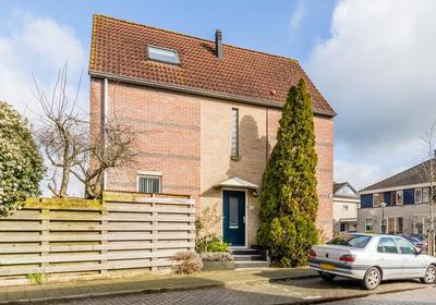 Hannie Schaftstraat 13 in Montfoort 3417 CR