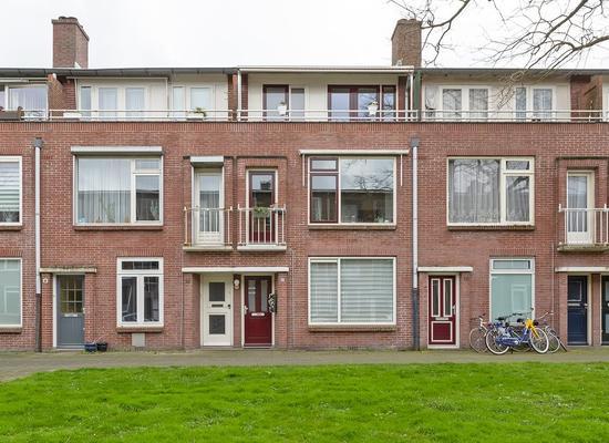 Frederik Hendriklaan 12 in Gouda 2805 EL