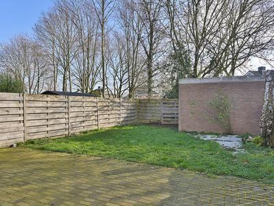 Willem Van Gelre-Gulikstraat 17 in Sittard 6137 HA