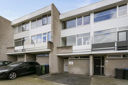 Klimopstraat 44 in Bergen Op Zoom 4621 AJ