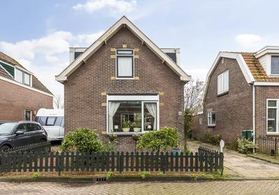 Hendrik Soeteboomstraat 14 14A in Amsterdam 1035 NX