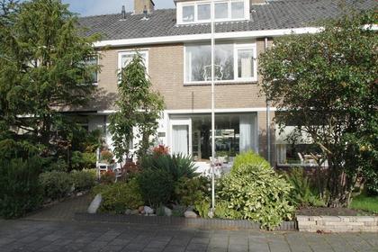 Cornelis Gerritsz Geusstraat 268 in Den Helder 1785 EH