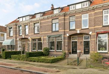 J H Tromp Meestersstraat 21 in Steenwijk 8331 GN