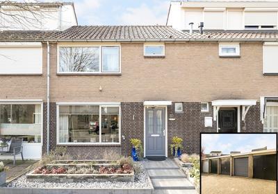 Cruquiusstraat 21 in Kampen 8265 WZ