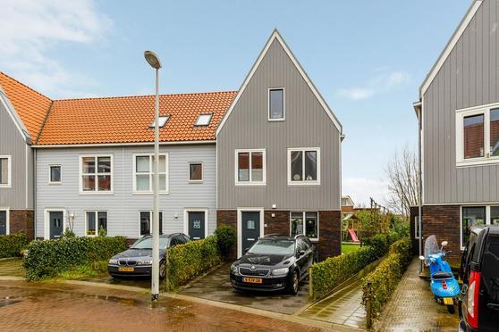 Oossaander Hoop 17 in Amsterdam 1035 RX