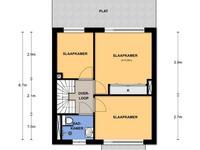 Platenmakersstraat 113 in Elst 6661 HM