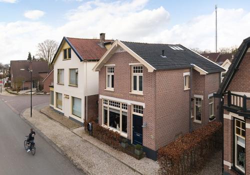 Badhuisweg 97 in Apeldoorn 7314 EC