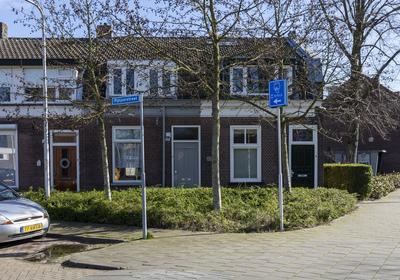 Pijlijserstraat 124 in Tilburg 5041 KG