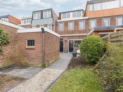 Leeuwstraat 18 in Nijmegen 6531 RC