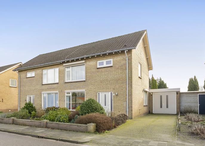 Eggerlaan 14 in Vorstenbosch 5476 KL