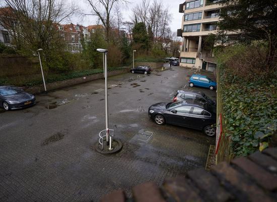 Burgemeester Patijnlaan 356 in 'S-Gravenhage 2585 BT