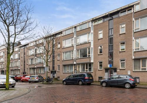 Pieter Nieuwlandstraat 18 B in Amsterdam 1093 XR