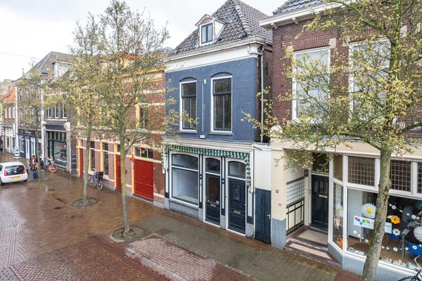 Ooipoortstraat 37 in Doesburg 6981 DT