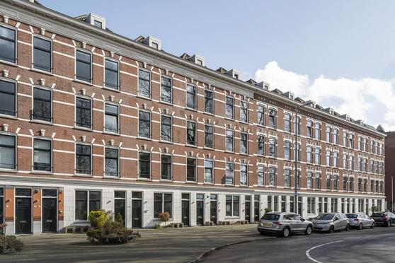 Nijverheidstraat 32 A in Rotterdam 3071 GC
