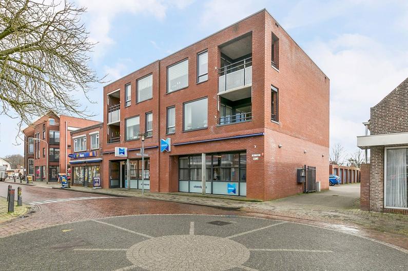Stationsstraat 10 C in Scheemda 9679 ED