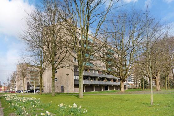 Wittgensteinlaan 282 in Amsterdam 1062 KH