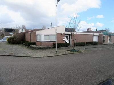 De Geerkamp 1121 in Nijmegen 6545 HD