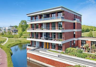 Biezenland 15 in Noordwijk 2201 JZ
