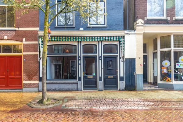 Ooipoortstraat 35 - 37 in Doesburg 6981 DT