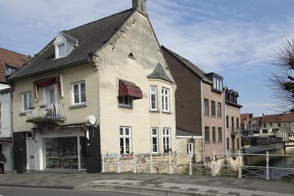 Wilhelminalaan 44 in Valkenburg 6301 GJ